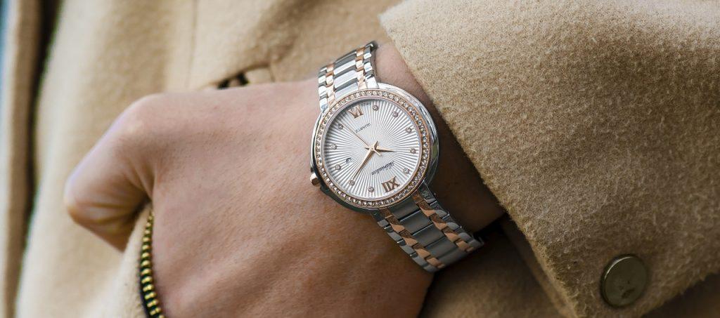 Horloges Ali Express