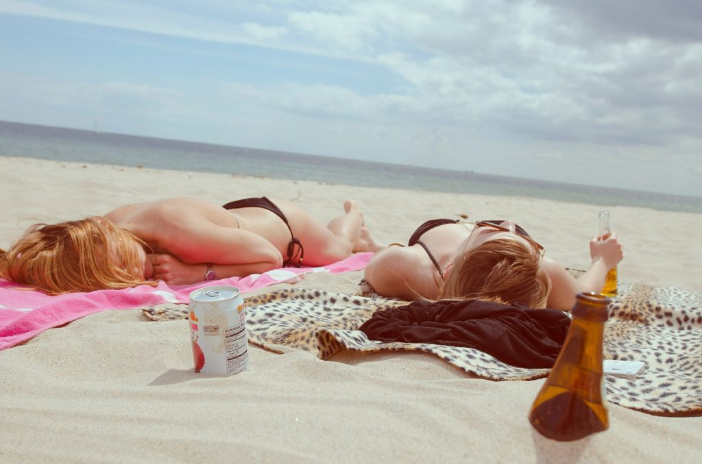 AliExpress bikini's