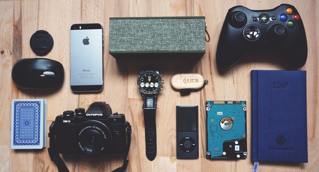 AliExpress gadgets
