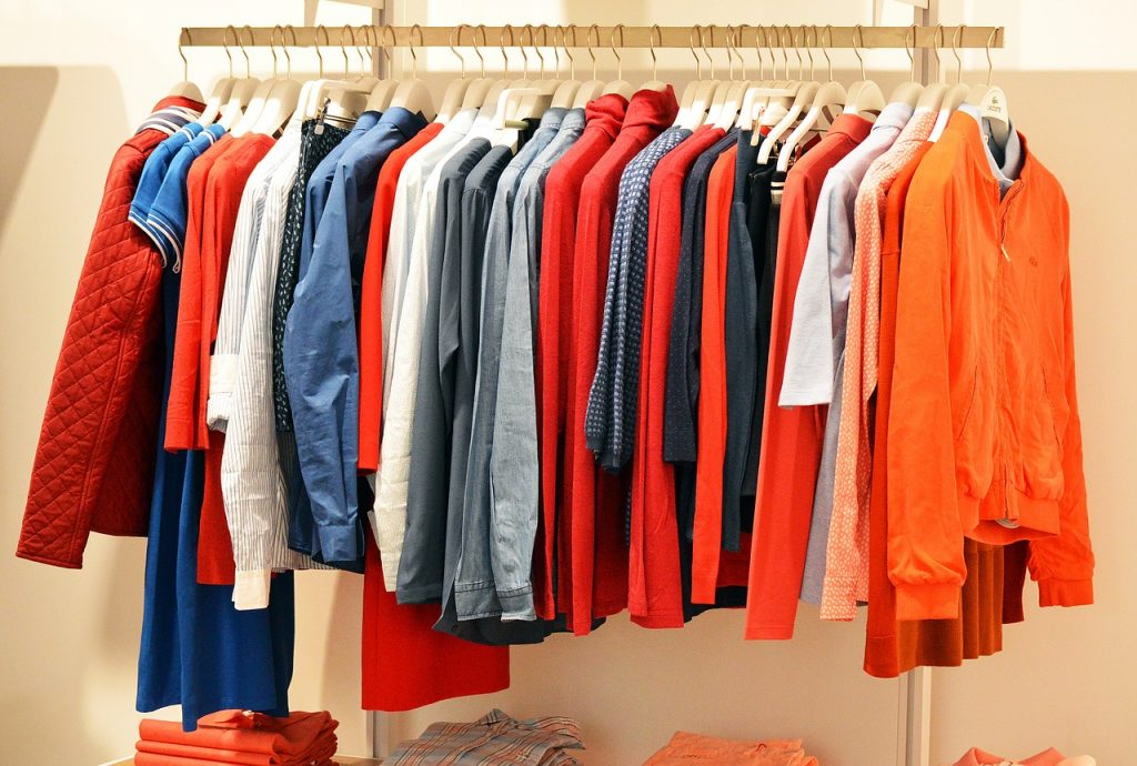 Aliexpress kleding