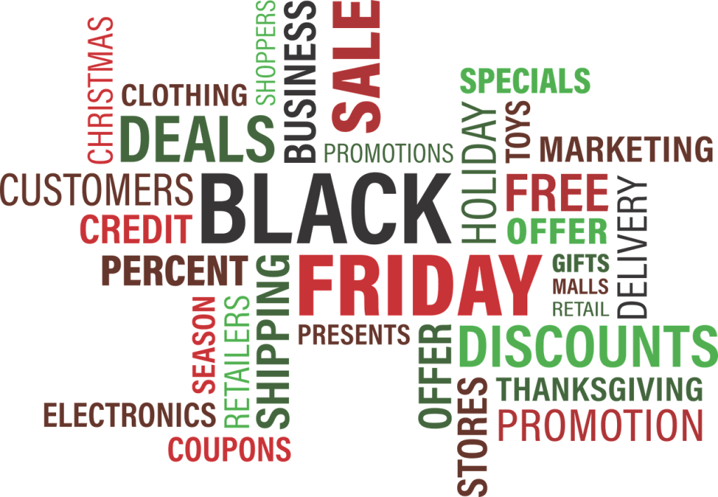 black friday aliexpress 2019